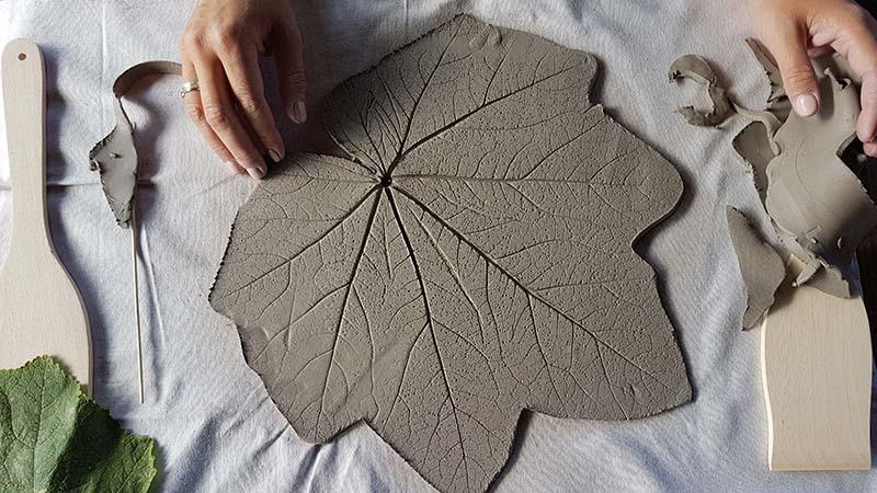 Galeria - prace z gliny i ceramiki
